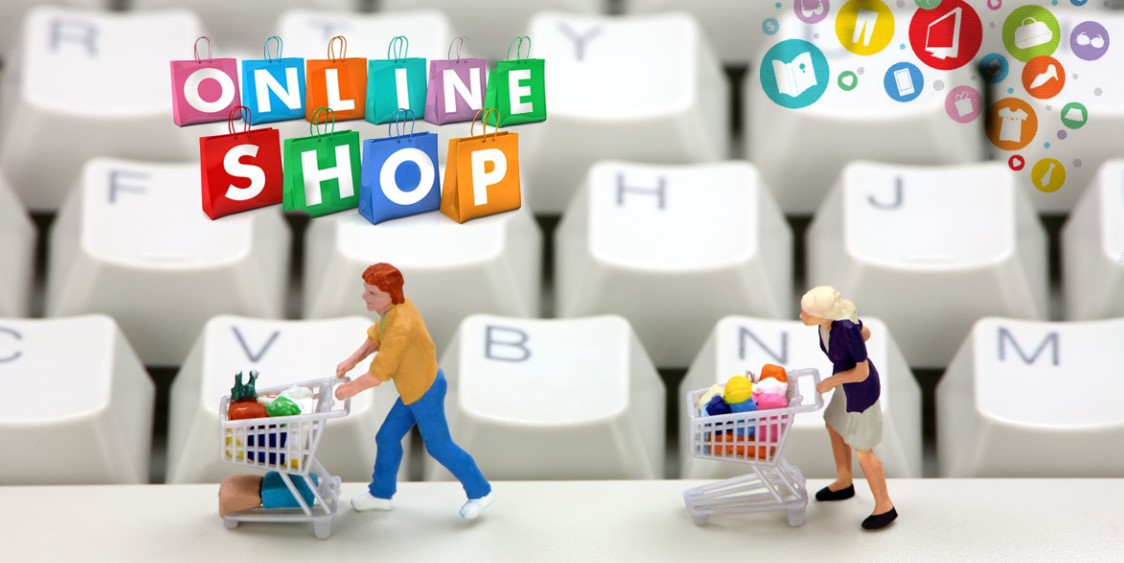 How Shopping Online Make Your Life Lots Easier