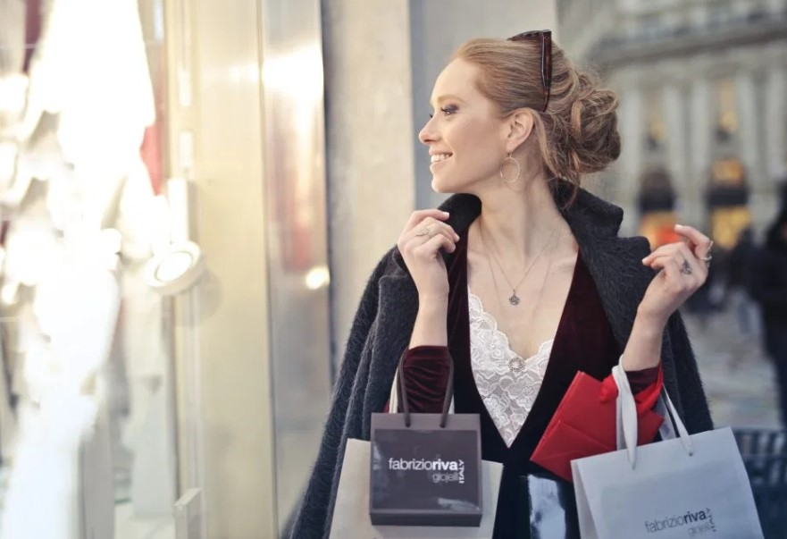 Tips to Hold On Your Shopping Desire