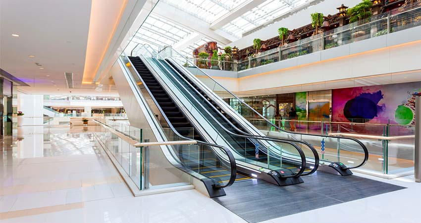 Things To Consider When Buying Stuff From A Shopping Mall